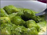 Tortellini Con Pesto