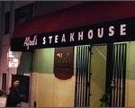 Alfred's Steakhouse: Restaurant Info