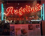 Angeline's Louisiana Kitchen: Restaurant Info