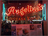 Angelines Louisiana Kitchen