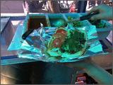 Beef Torta