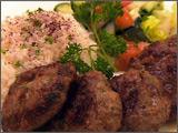 Kofte Kebab