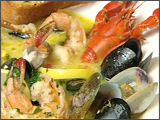 Shellfish Combination