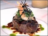 Kobe Beef Filet Mignon