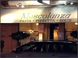 Mescolanza Restaurant