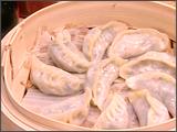 Shanghai Vegetarian Dumplings
