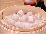 Xiao Long Bao Soup Dumplings