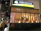 Borobudur Restaurant