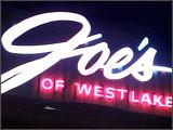 Joes of Westlake