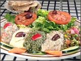 Salad Mediterranee