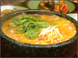 Fish Egg Soup