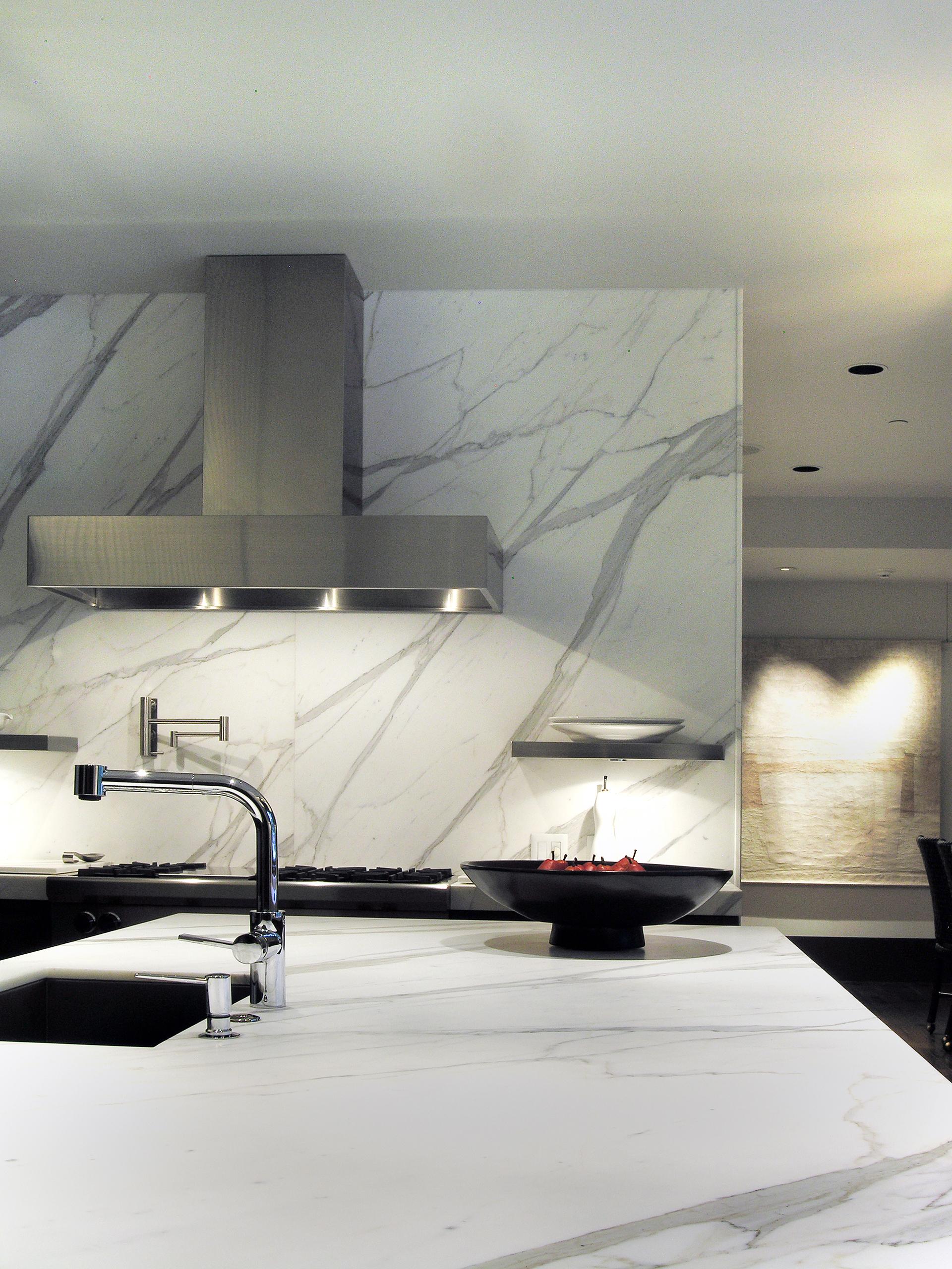 IRG kitchen