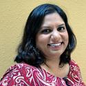 Sharmila Badkar