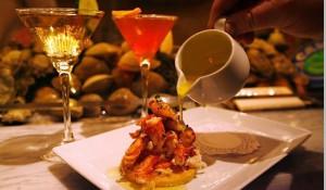 Farallon (Seafood)