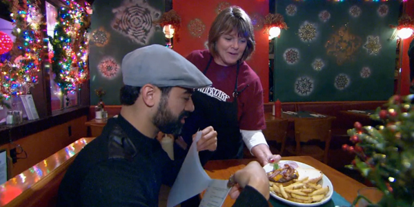 Check, Please! Bay Area Mom 'n' Pop-Themed Restaurant Episode