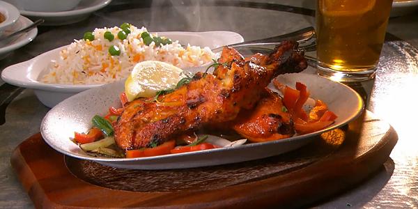 Aslam's Rasoi: Restaurant Info