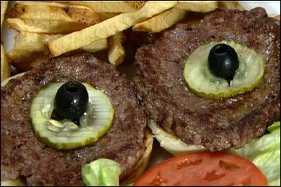 Carol Doda burger