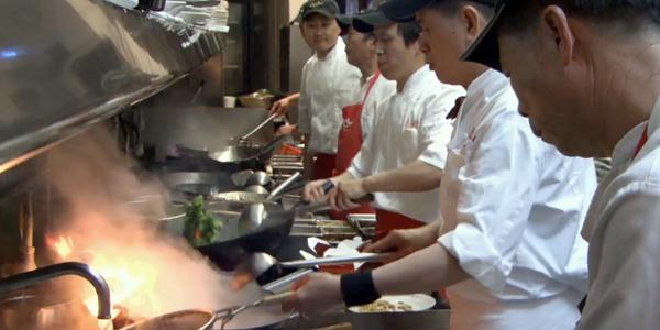 Chef Chu's: Restaurant Info