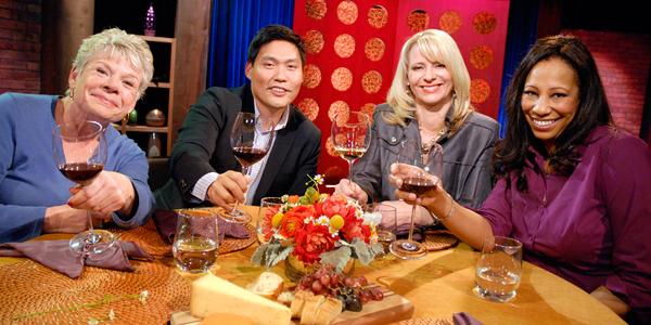 Pinole Creek Café, Shanghai House, Murray Circle: Check, Please! Bay Area reviews