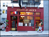 Jeanty at Jacks