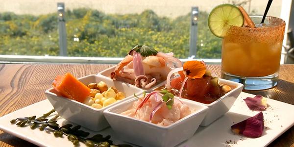 La Costanera: Restaurant Info
