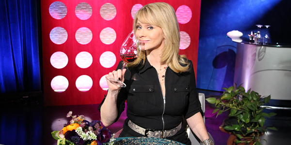 Host Leslie Sbrocco shares her wine tips with you.