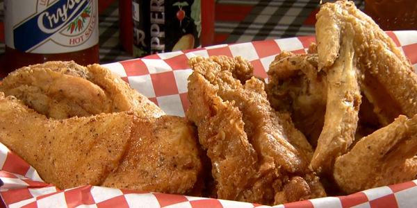 Lillie Mae's House of Soul Food: Restaurant Info