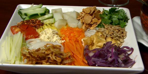 Mandalay: Restaurant Info