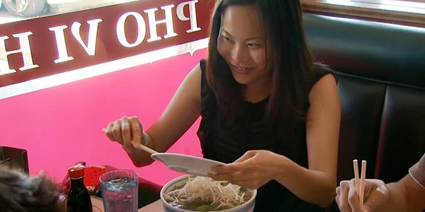 Pho Vi Hoa: Restaurant Info