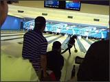 Presidio Bowling Center Grill