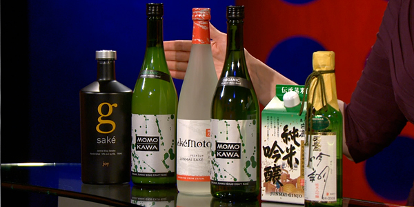 Check, Please! Bay Area Sake Tips