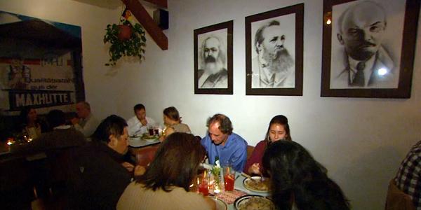 Walzwerk: Restaurant Info