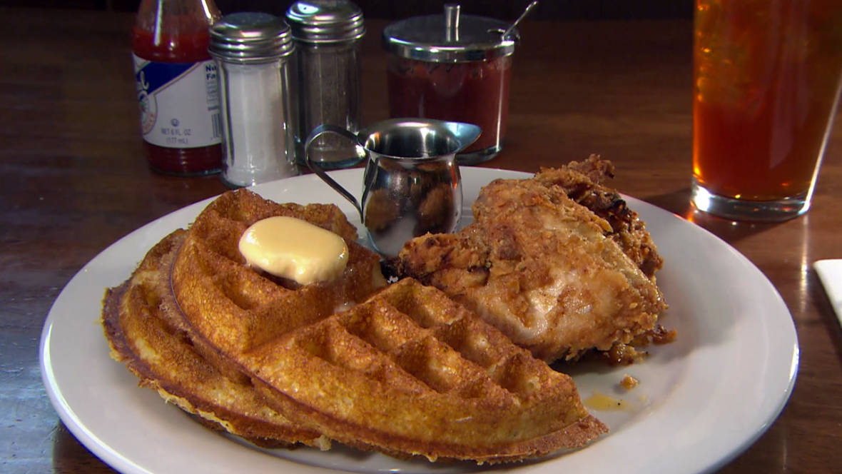 Check, Please! Bay Area Reviews Restaurants Serving Down-Home Comfort Food