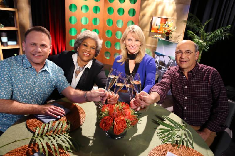 Check, Please! Bay Area Season 13 Premiere reviews: Speisekammer, Kate's Kitchen, ADEGA