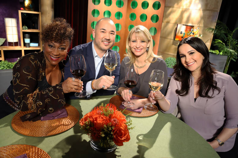 Check, Please! Bay Area reviews: Bounty Hunter Wine Bar & Smokin' BBQ, RÊVE, Fiorella