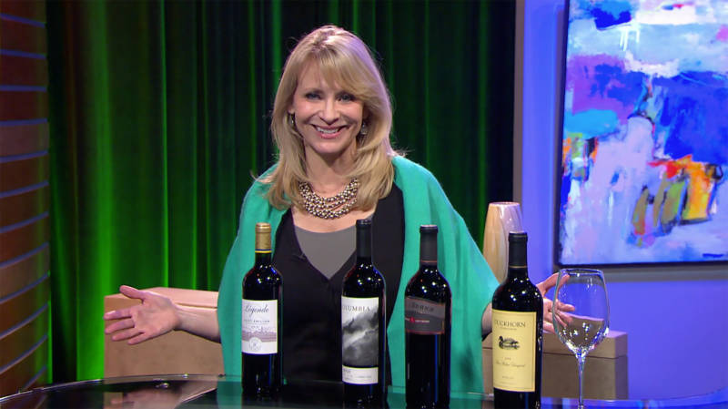 Check, Please! Bay Area Wine Tips: All About Merlot