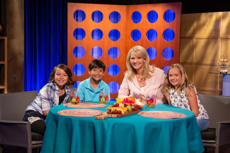 Check, Please! Bay Area Kids review: Minato Japanese Restaurant, Tapsilog Bistro, Giorgio's Pizzeria