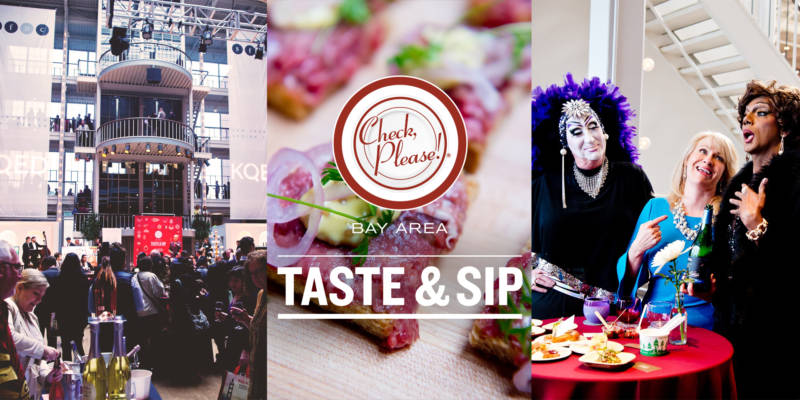 Taste & Sip Returns in 2019 for Another Year of Fun, Food and Drink