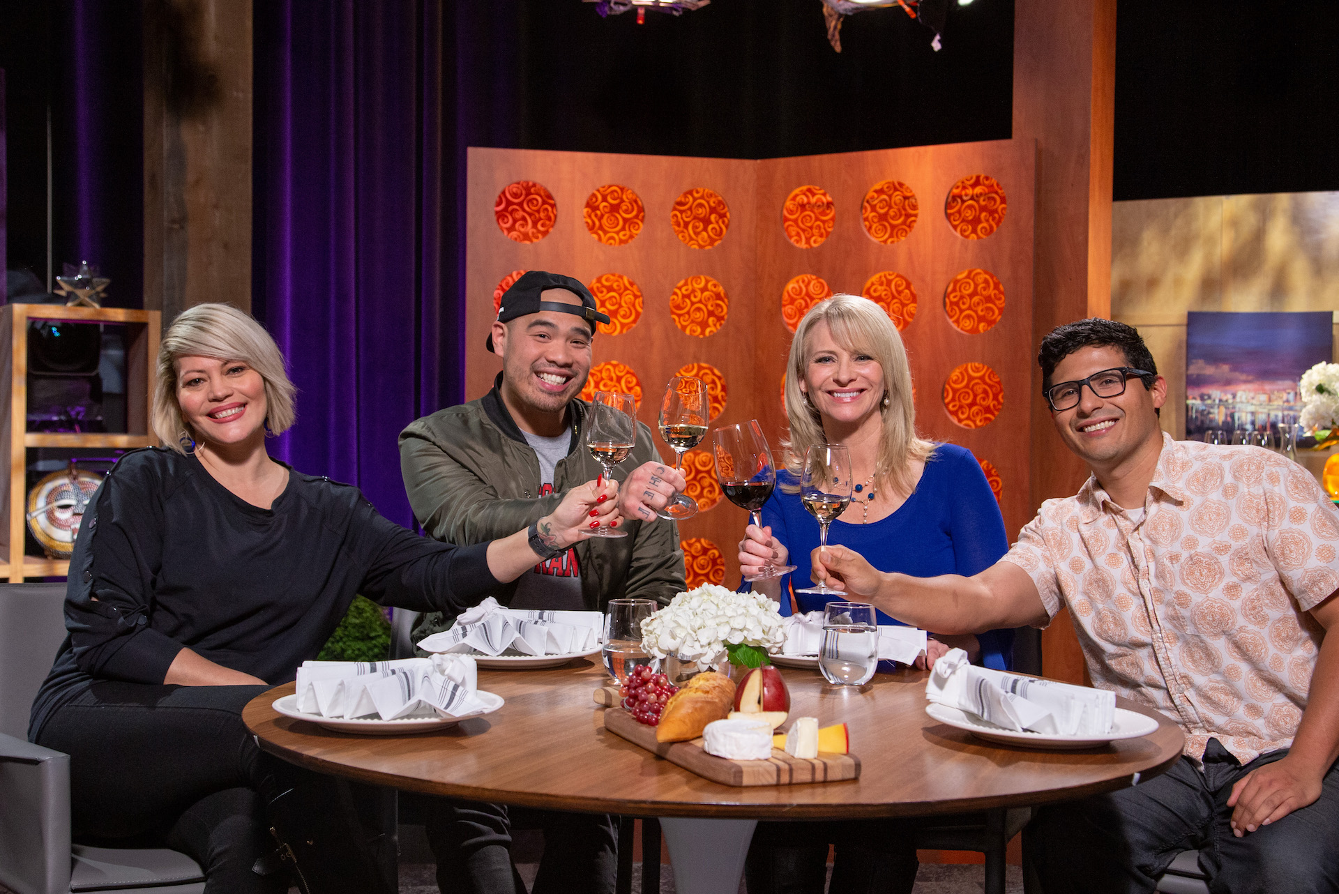Check, Please! Bay Area reviews: Guiso Latin Fusion, Rich Table, Nyum Bai