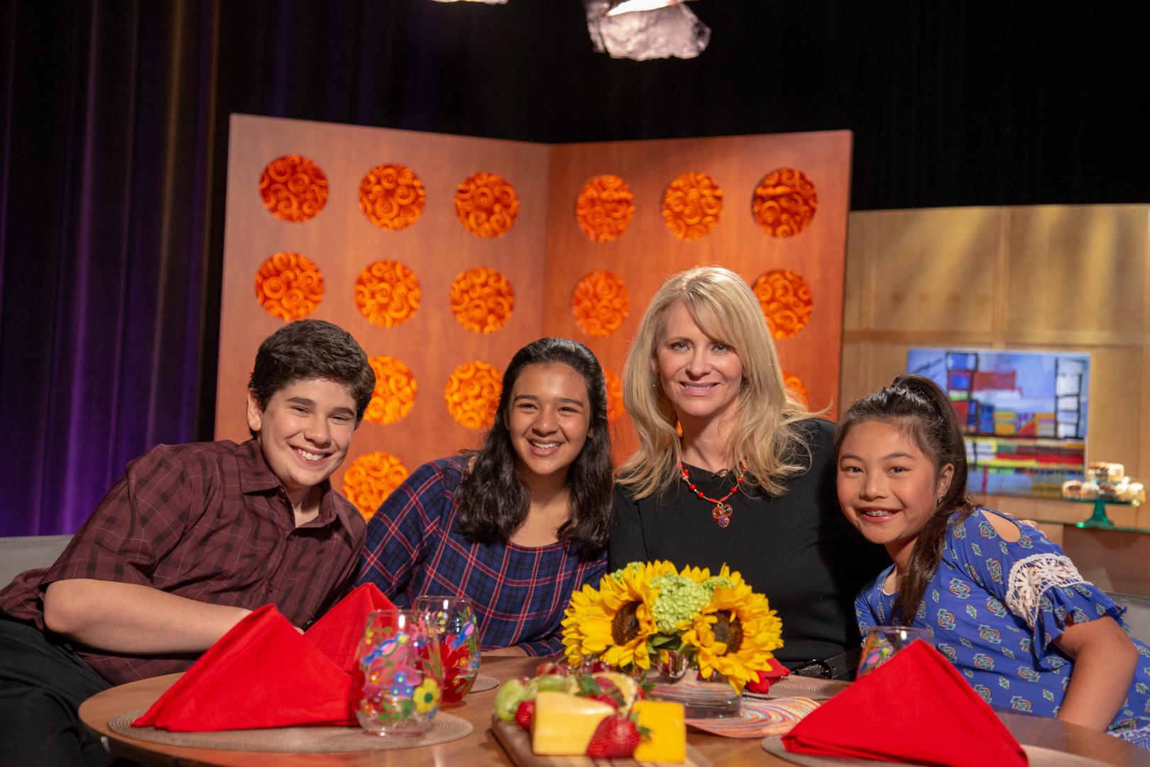 Check, Please! Bay Area Kids review: Teni East Kitchen, Estrellita Mexican Bistro, Kabul Afghan Cuisine