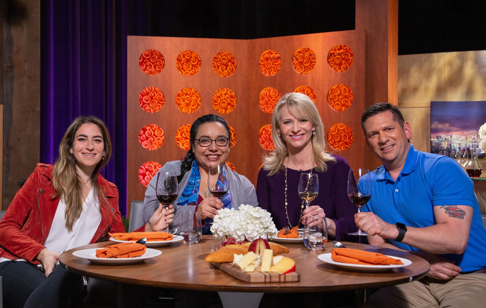Check, Please! Bay Area reviews: Alamar Kitchen + Bar, Sabores Del Sur, Pearl 6101
