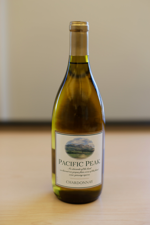Pacific Peak Chardonnay