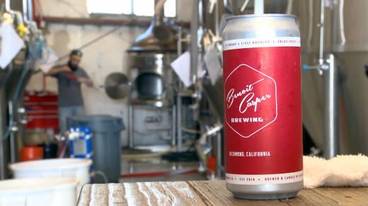 Benoit-Casper Brewing Company