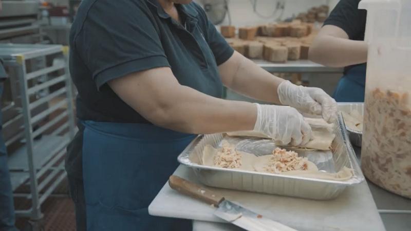 Taste This: The Story of La Cocina and El Pipila