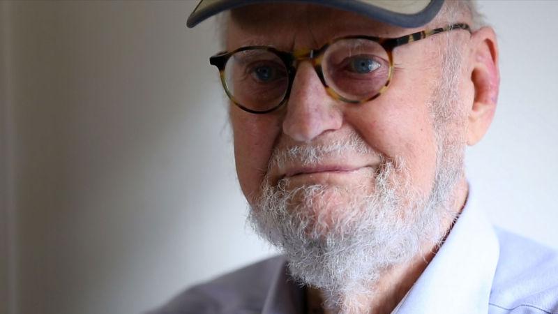 San Francisco Poet Lawrence Ferlinghetti Turns 100