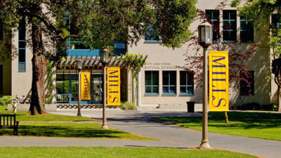 New Policy for Transgender Admissions at Mills College | Forum ...