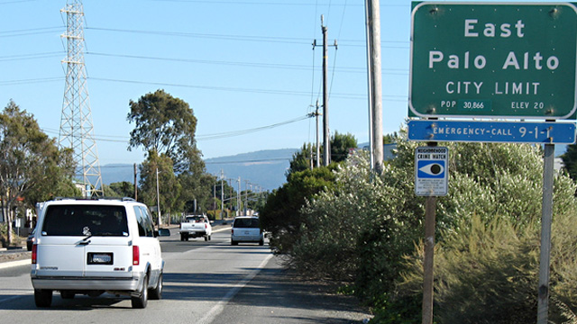 East Palo Alto Ca >> East Palo Alto Struggles To Remain Affordable For Low Income