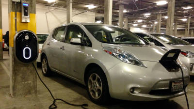 electric cars are going to be the future essay The popular claim that a surge in electric cars will hasten the arrival of peak oil demand is undermined by the data the majority of the world's cars will remain powered by petrol, also.