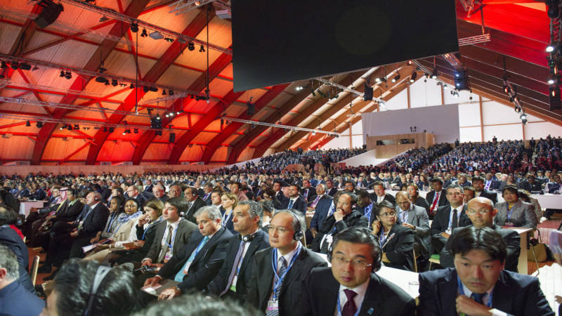 UN Panel Issues Dire Report on Climate Change, Calls for Urgent Action