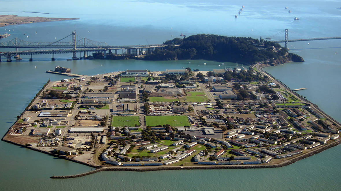 Massive Redevelopment Underway For Treasure Island on live stream radio or listen